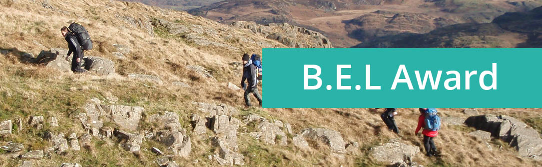 Basic Expedition Leader Course Wales