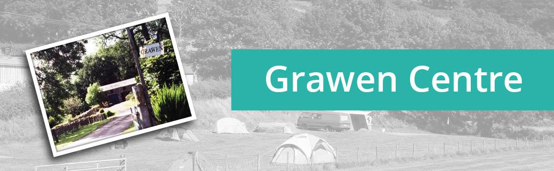 Grawen Centre Brecon